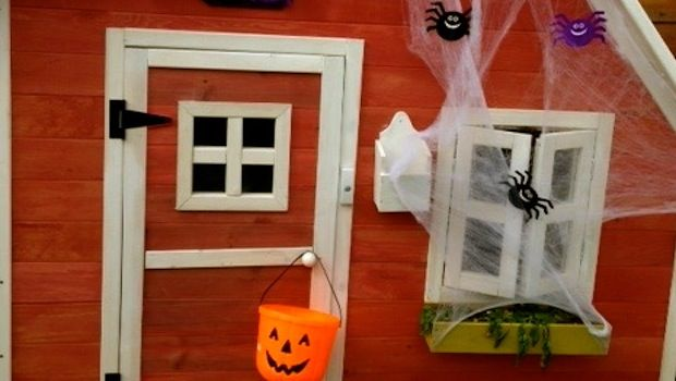 5 top tips for Halloween for families in South West London