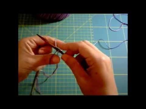 FERRI coda di drago - YouTube