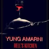 Yung Amarni-Hell's Kitchen.Ft.Festival [A Gangster Mi Seh] by Bludgang Family on SoundCloud ----DOWNLOAD NOWWWW-----