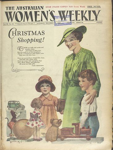Womens Weekly covers | Vintage Womens Weekly covers | The Australian