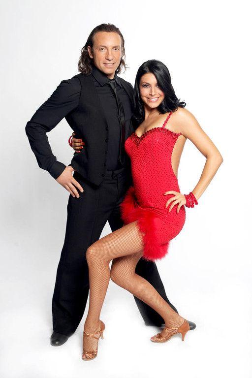 Philippe Candeloro et Candice  Pascal - Danse avec les stars 2