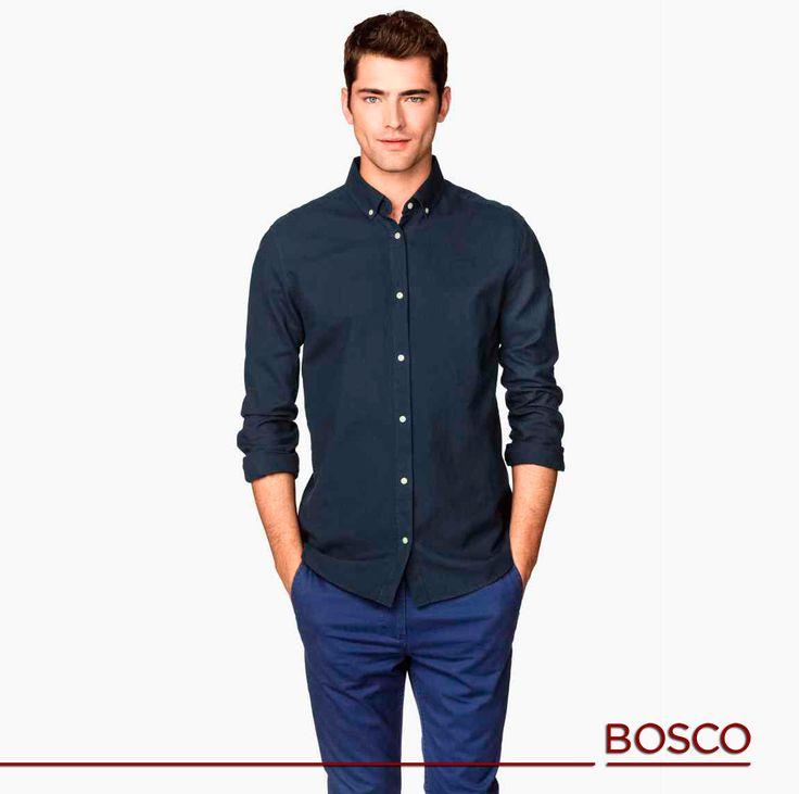 ¡La primavera llegó a Bosco! ¿Qué les parece este outfit para iniciar con el pie derecho esta época?
