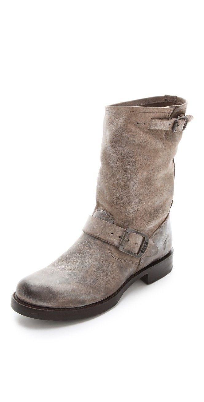 Frye Veronica Short Boots | SHOPBOP