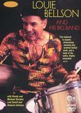 Louie Bellson and His Big Band [DVD] [1991], 09574625