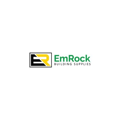 EmRock - Design a corporate logo for Whoesale and