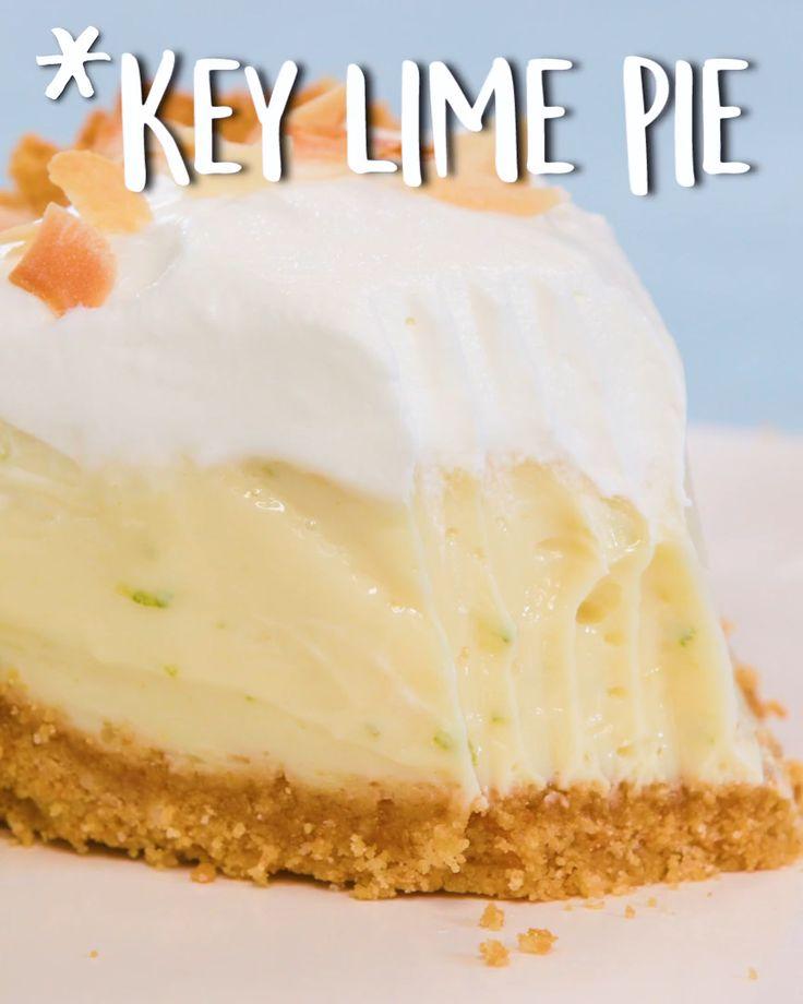 Key #Lime #Pie