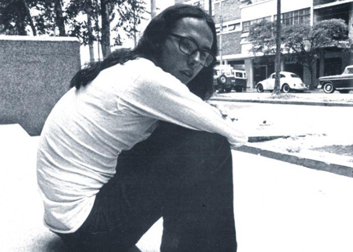 [COLOMBIA] Andrés Caicedo (1951-1977)