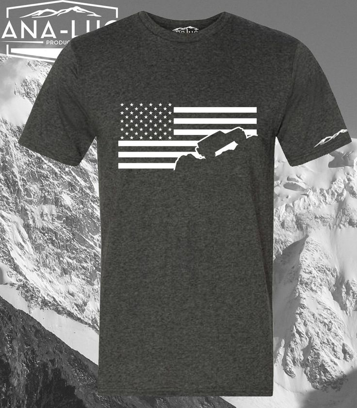 Jeep Wrangler Shirt USA American Flag by Analuo on Etsy https://www.etsy.com/listing/234520398/jeep-wrangler-shirt-usa-american-flag