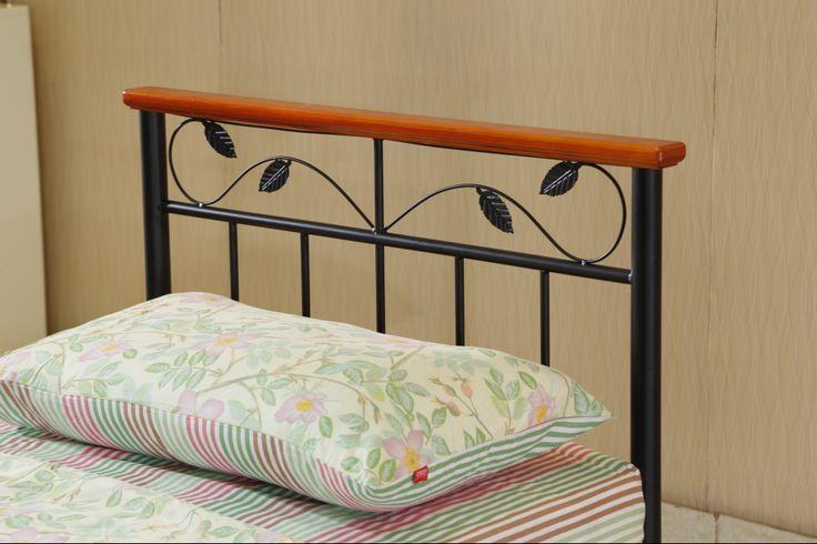 Lastest de hierro acero cama cuna cama cuna sola diseños-Camas de ...