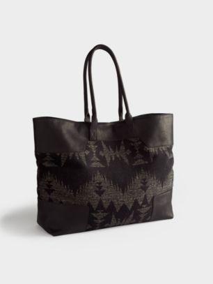 VIDA Tote Bag - Barn Relic by VIDA InN5Tf