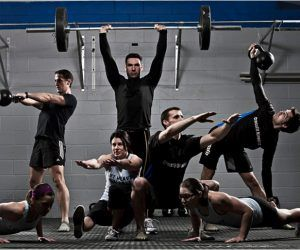 CrossFit workout is a fitness regime that has been followed for many decades now. Here are few crossfit workouts list you can daily do workouts without risk
