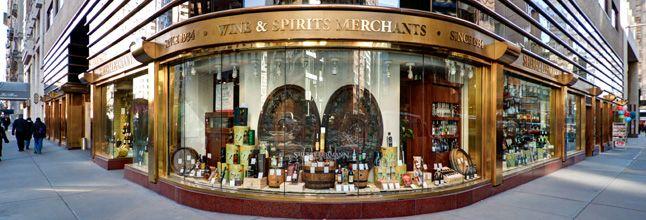 Sherry-Lehmann Wines & Spirits, Inc