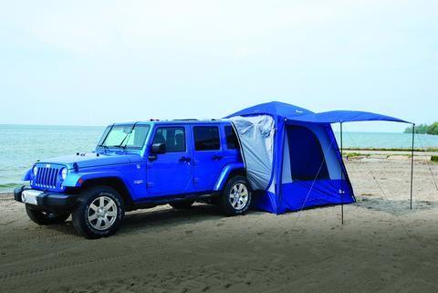 Sportz SUV Tent (Universal)