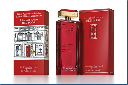 1000 Ideas About Red Door Perfume On Pinterest