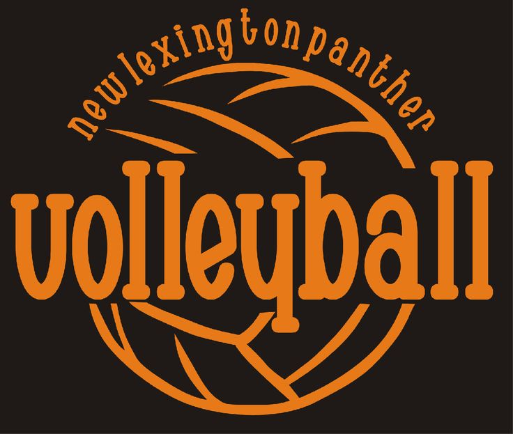 15 best volleyball clip art images on pinterest for Softball logos for t shirts