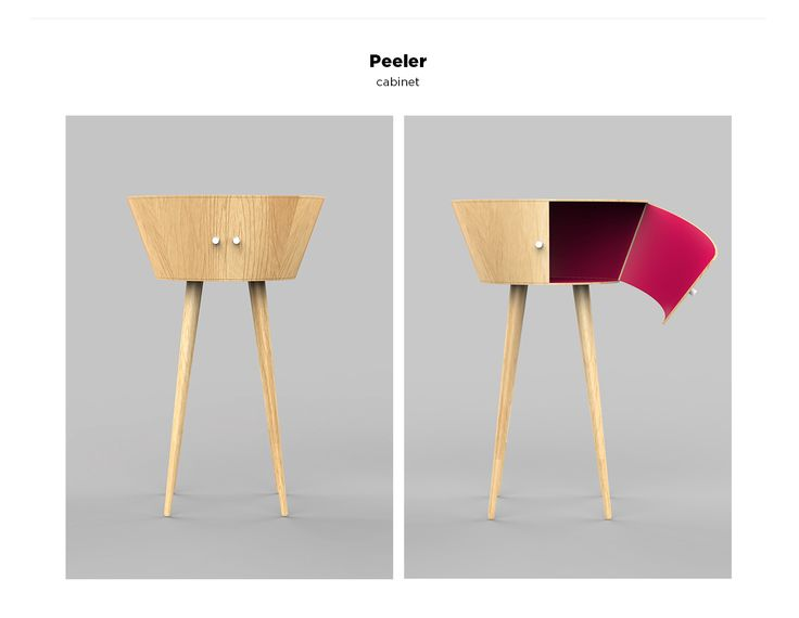 New Scandinavian Furniture Concepts on Behance by Flying Objects