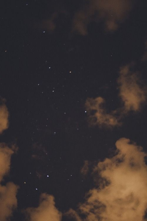 #nightsky
