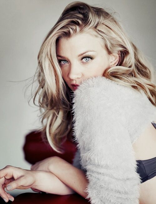 Natalie Dormer, beautiful, and pretty Bild