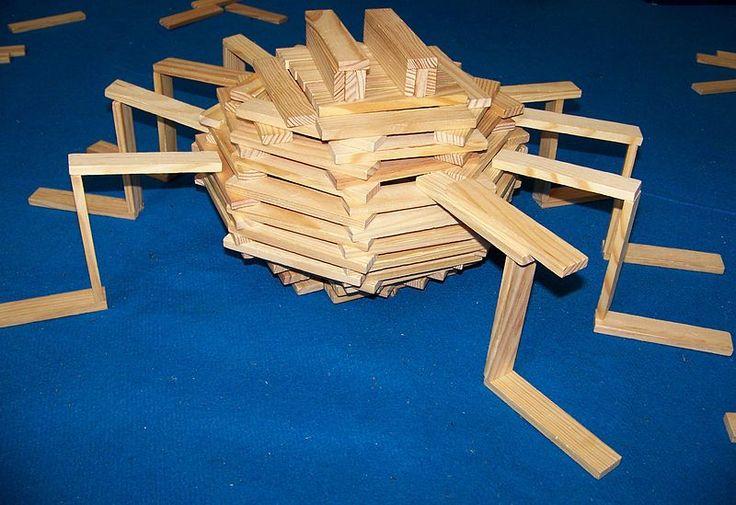 Spider Kapla