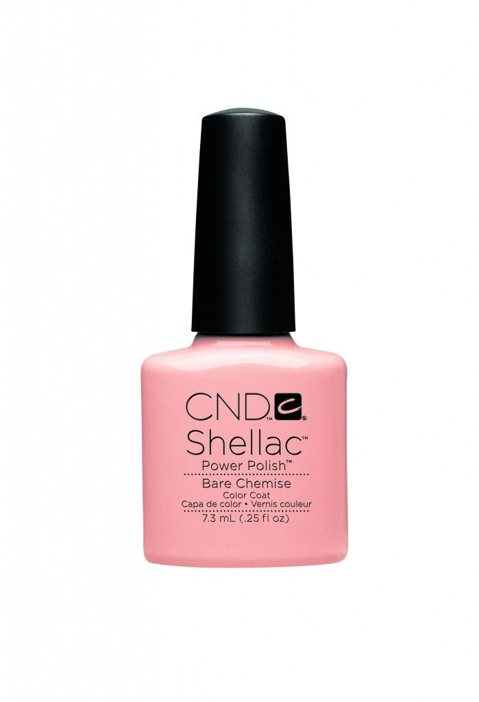 Spring Summer Nail Polish Trends 2016 2017 Cnd Shellac 14 Day Color Vinylux Weekly Flora