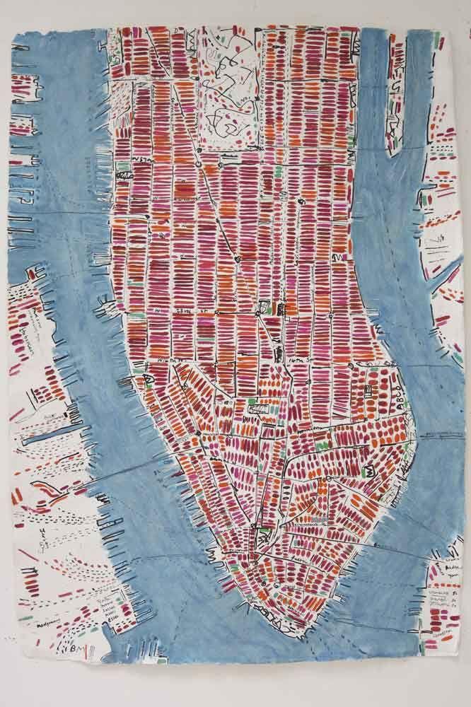 Map Of Paisley%0A russetmanhattan