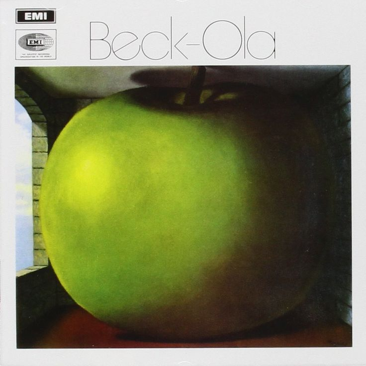 Amazon.co.jp: Jeff Beck : Beck-Ola - ミュージック
