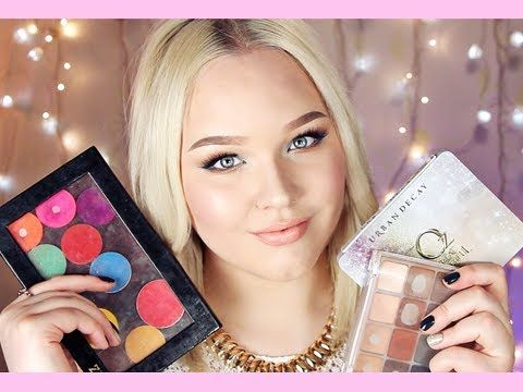 ▶ The Perfect Palette Tag! - YouTube