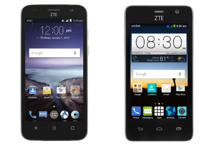 ZTE launches budget-friendly Maven and Sonata 2 smartphones for AT&T, Cricket Wireless - https://www.aivanet.com/2015/06/zte-launches-budget-friendly-maven-and-sonata-2-smartphones-for-att-cricket-wireless/