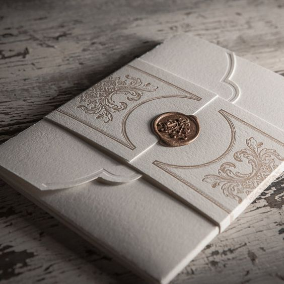 30+ Wedding Invitation Ideas