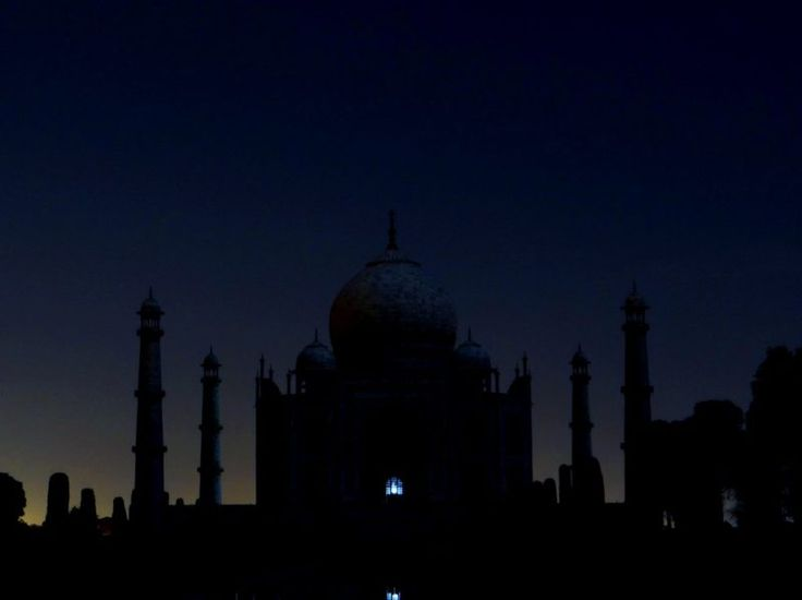 Taj Mahal Moonlight Tour – Tours from Delhi – Private Tours India - http://toursfromdelhi.com/taj-mahal-moonlight-tour/