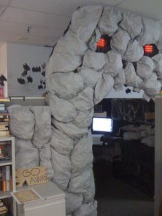halloween office ideas the 25 best halloween office ideas on pinterest halloween dance - Office Halloween Decor