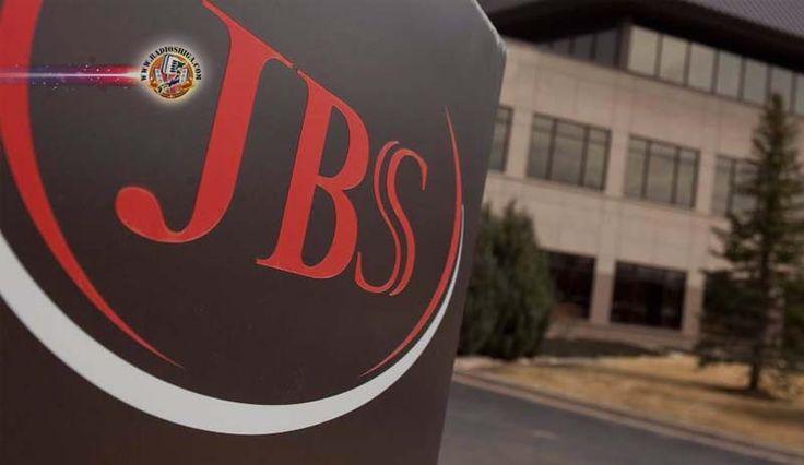 Brasil: Justiça Federal bloqueia venda de R$ 1 bilhão em ativos da JBS. O juiz Ricardo Soares Leite, da 10ª Vara Federal de Brasília, proibiu a empresa JBS