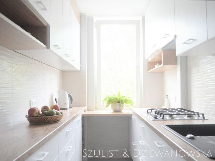 Projekt kuchni w Gdańsku