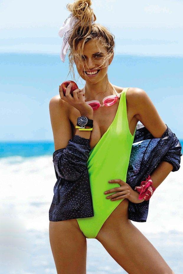 Nutricionista monta dieta funcional para você perder peso com saúde até o verão (Foto: Reprodução/ Vogue Espanha)