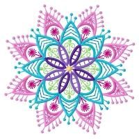 Janet Sansom Latest Machine Embroidery Designs