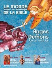E-Mag Anges et Démons, forces invisibles