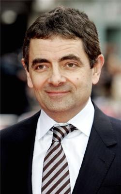 Rowan Atkinson - wonderful comedian!