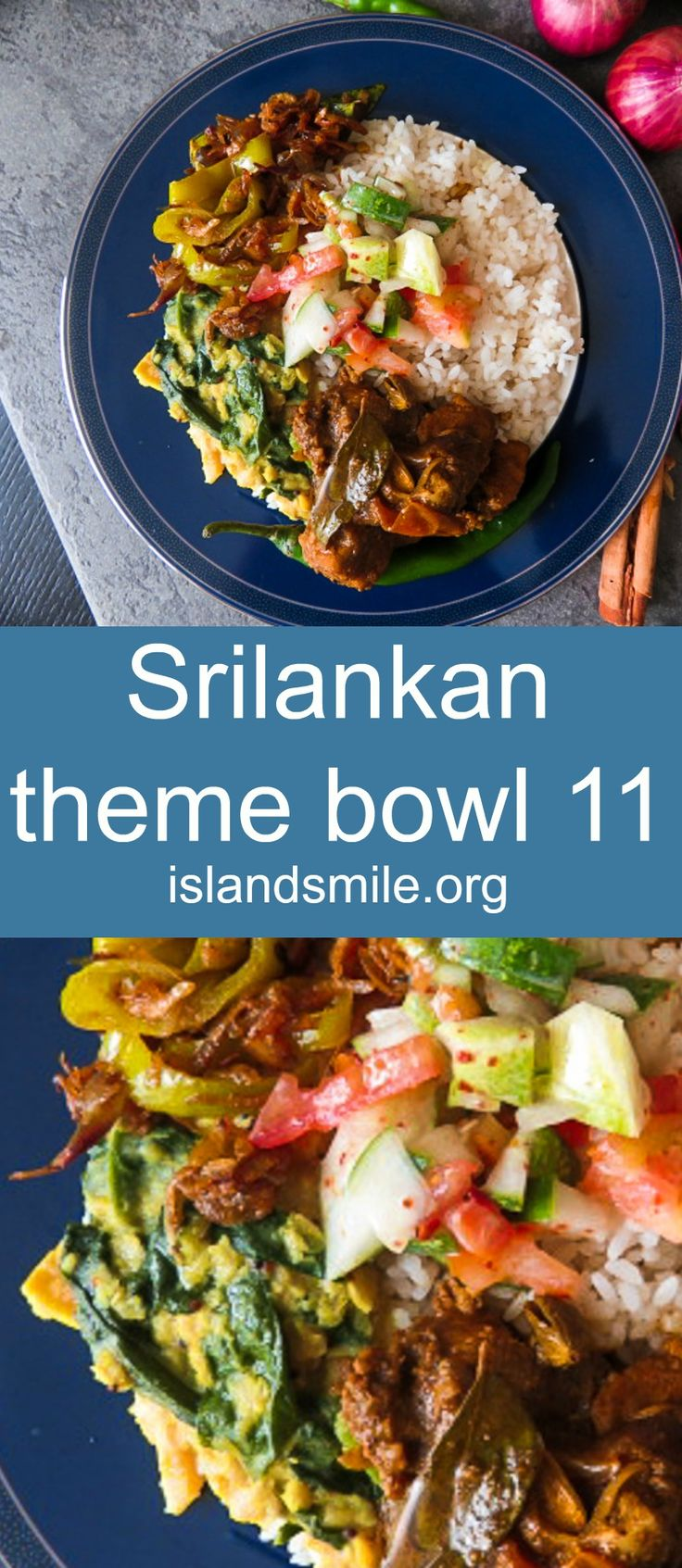 370 best Sri Lankan recipes images on Pinterest | Sri lankan food ...