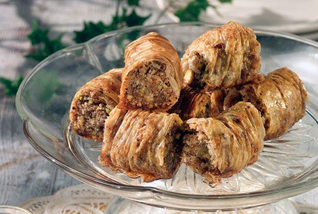 e-Pontos.gr: Συνεχίζονται τα μαθήματα Ποντιακής κουζίνας με το ...