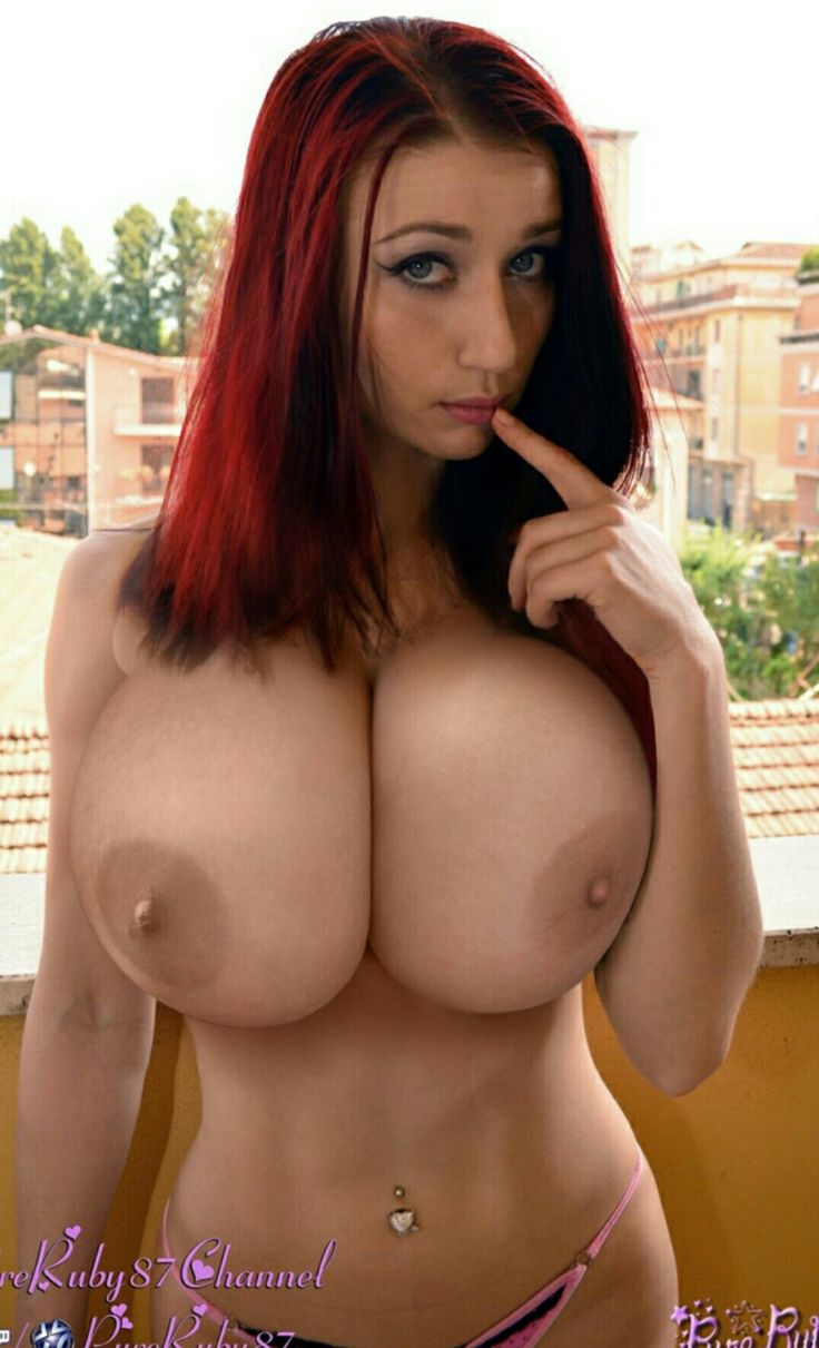 Slutty girl persuaded to flash her small titt