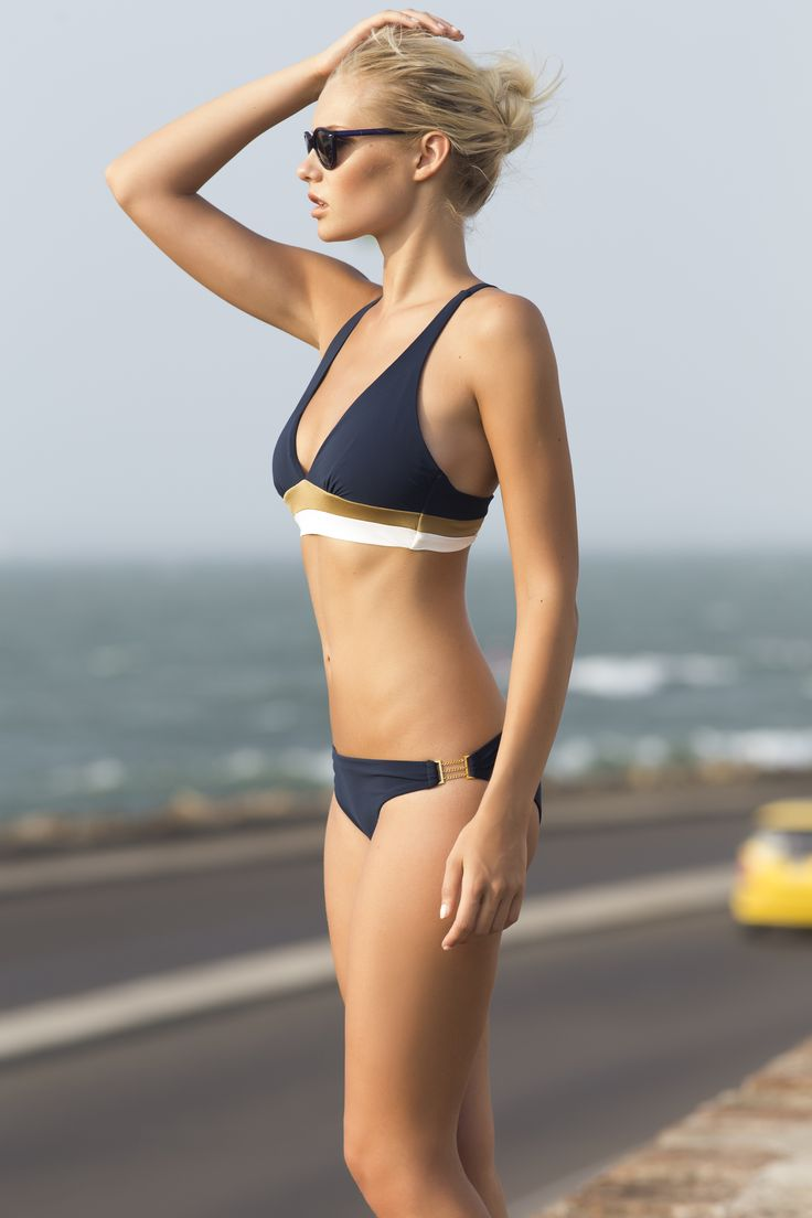 ocean triangle bikini shop online at touche collection swimwear g. Black Bedroom Furniture Sets. Home Design Ideas