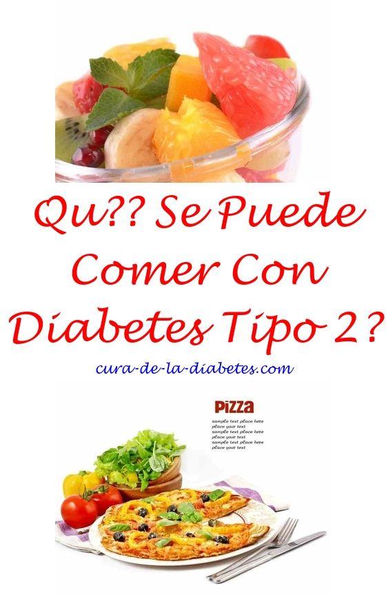 Dieta para una persona diabetica