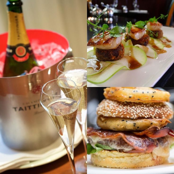 La Brasserie at @chestergrosvenor will be offering superb food & drinks for #racegoers tomorrow!  #celebrateinstyle #chesterraces #grosvenorhotel #labrasserie #foodie #champagne #mayraces #bankholidayweekend by taste.cheshire