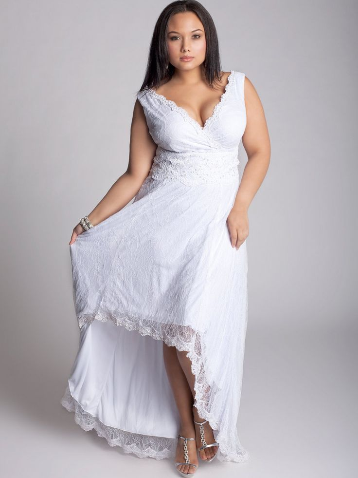20 Beautiful Curvy Girl Bridal Looks Gowns Wedding