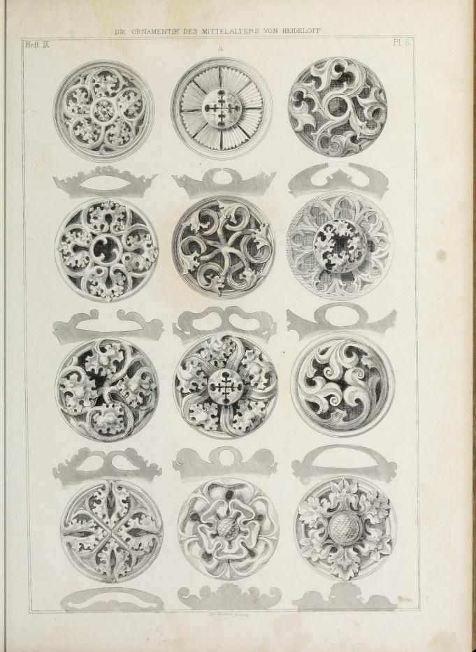 Gothic ornament https://ia601902.us.archive.org/BookReader/BookReaderImages.php?zip=/14/items/ornamentikdesmit00heid/ornamentikdesmit00heid_jp2.zip&file=ornamentikdesmit00heid_jp2/ornamentikdesmit00heid_0163.jp2&scale=4&rotate=0