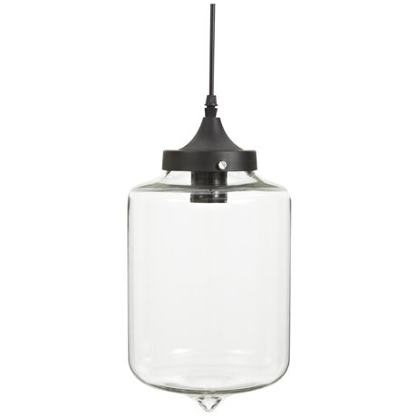 Noble Ceiling Pendant 29cm | Freedom Furniture and Homewares