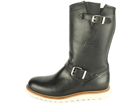 Sancho Boots: Ternera