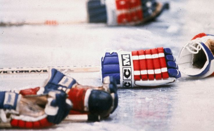 #longform story of the USA team after the Miracle on Ice in 1980. They had no chance. #hockey #sports #olympics #1984 #sarajevo #icehockey