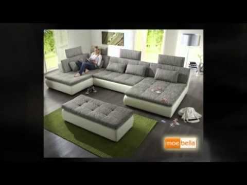 Billig big sofa kaufen