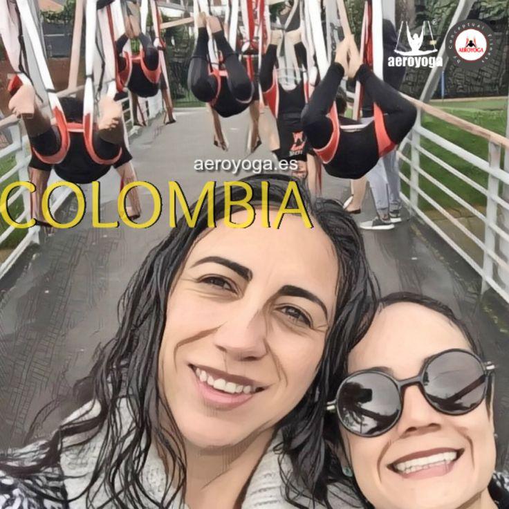 AEROYOGA , FORMACION PROFESORES YOGA AEREO, COLOMBIA, BOGOTA, CURSOS, CLASES, TALLERES, SEMINARIOS, ESCUELAS, ASOCIACION NACIONAL, INTERNATIONAL #aeroyoga #aeropilates #weloveflying #aerialyoga #airyoga #yogaaereo #pilatesaereo #aerialpilates #airpilates #aeroyogachile #pilatescolumpio #columpio #pilates #yoga #cursos #escuelas #teachertraining #coach #coaching #professionalcoaching #AEROYOGACOLOMBIA #colombia #bogota ASSOCIATION, FLY, FLYING, COLUMPIO, TRAPEZE, AIRYOGA, AIR, AERO, ACRO…